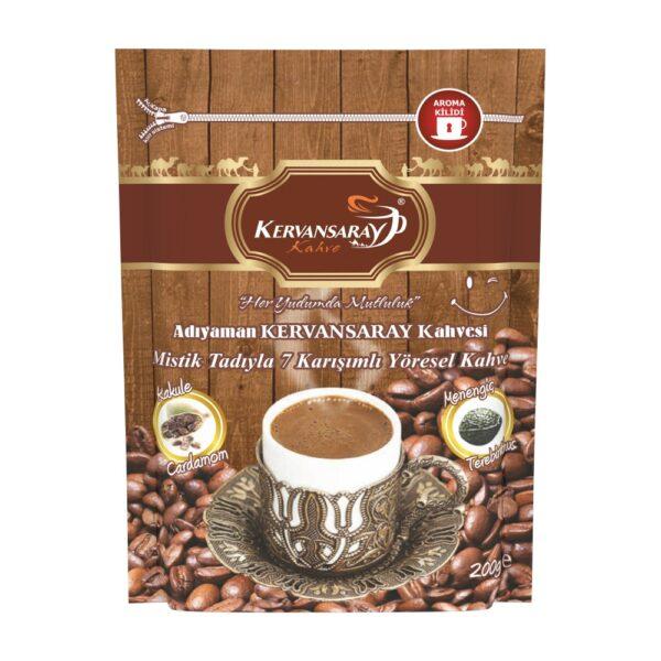adıyaman kervansaray kahve kakuleli